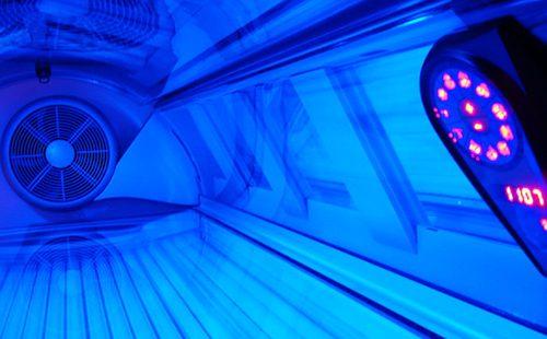 Cómo tomar el sol en el solárium correctamente y sin dañar la salud.