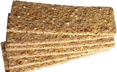 Хлебцы при похудении сколько можно есть