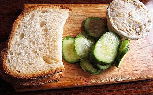 Dieta de pepino para bajar de peso de 10 kg por semana: menú y reseñas