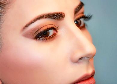 Удаление черных точек у косметолога