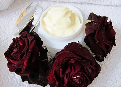 Крем для лица в домашних условиях от морщин после 50 лет, рецепты против старения кожи, эффективный, питательный, увлажняющий