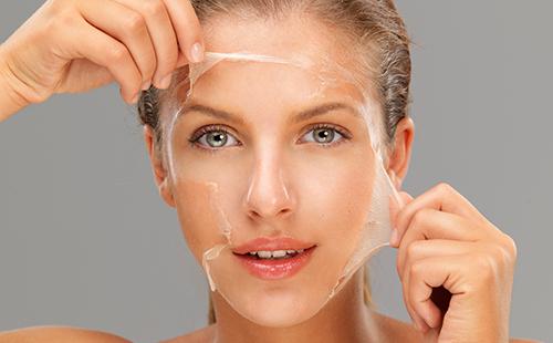 Máscara facial: acción, recetas, consejos para usar