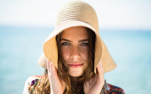 Manchas de pigmento en la cara: causas y tratamiento en el consultorio de una esteticista y remedios populares