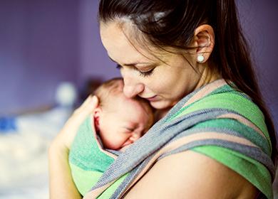 Как вернуть грудное молоко кормящей маме после стресса