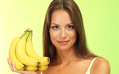 Mascarilla de plátano antiarrugas: eficacia y formulación.
