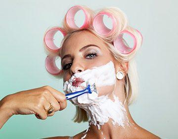 El vello facial en las mujeres: causas y tratamiento, cómo eliminar de forma permanente