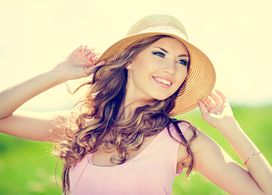 Маска с димексидом против выпадения волос