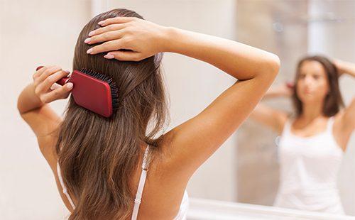 Горчичные маски для волос в домашних условиях